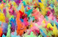 होली  रंगों उमंगो और आनंद का त्यौहार
