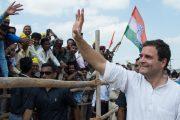 राहुल गांधी के नेतृत्व में भारतीय राजनीति में कांग्रेस