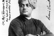 स्वामी विवेकानंद :  संसार के महानतम संत की महासमाधि, 4 जुलाई 1902 बेलूर मठ गंगा तट पर, शत शत नमन